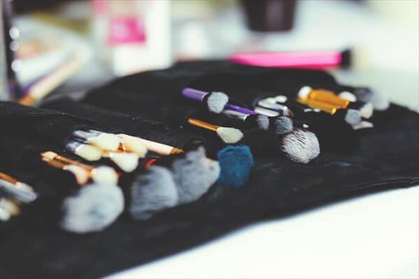 make道具