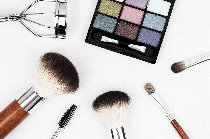 美容部員の研修
